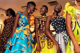 Africa S Fashion Industry Challenges Opportunities Africa Strictly Business